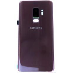 Samsung Galaxy S9 Plus G965F - Battery cover violet - original
