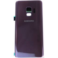 Samsung Galaxy S9 G960F - Battery cover violet - original