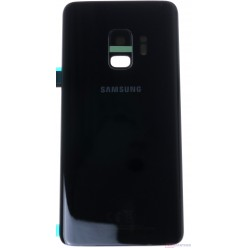 Samsung Galaxy S9 G960F Battery cover black - original