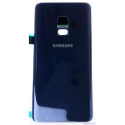Samsung Galaxy S9 G960F - Battery cover blue - original