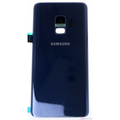 Samsung Galaxy S9 G960F - Battery cover blue - original