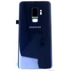 Samsung Galaxy S9 Plus G965F - Battery cover blue - original
