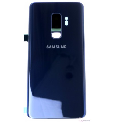 Samsung Galaxy S9 Plus G965F Kryt zadní modrá - originál