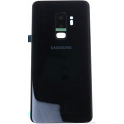 Samsung Galaxy S9 Plus G965F Kryt zadný čierna - originál