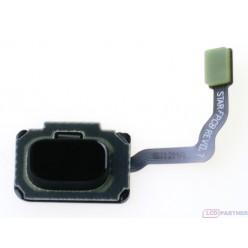 Samsung Galaxy S9 G960F - Homebutton flex black - original