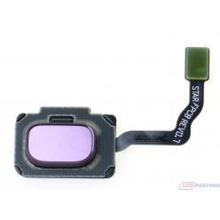Samsung Galaxy S9 G960F - Homebutton flex violet - original