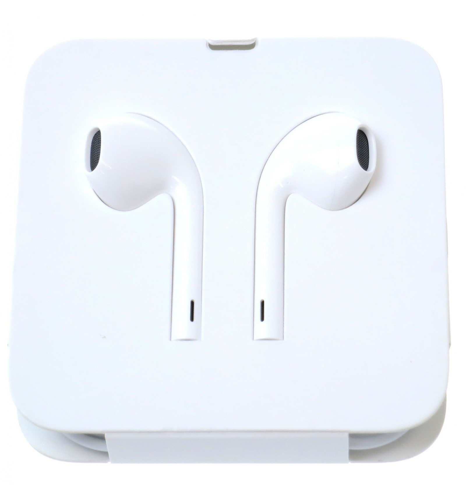cc3a2cef26b Apple earpod + lightning to headphone jack adapter white original ...