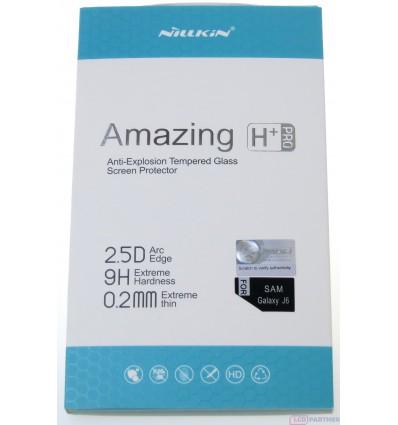 Samsung Galaxy J6 (2018) J600F - Nillkin Tvrdené Sklo 0.2mm H Plus PRO 2.5D