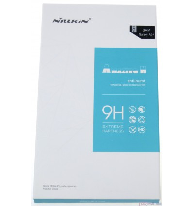 Samsung Galaxy A6 Plus (2018) A605F - Nillkin Temperované Sklo Amazing H