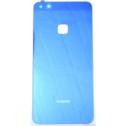 Huawei P10 Lite - Battery cover blue