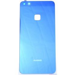 Huawei P10 Lite Kryt zadný modrá