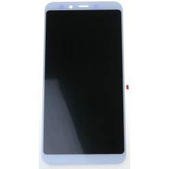 Xiaomi Mi A2 LCD + touch screen white
