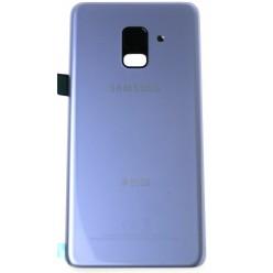 Samsung Galaxy A8 (2018) A530F battery cover gray original