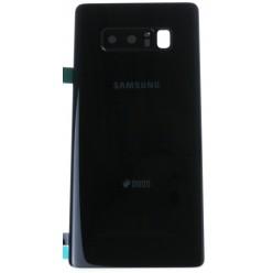 Samsung Galaxy Note 8 N950F Duos Kryt zadný čierna - originál
