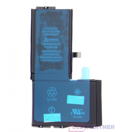 Apple iPhone X Battery APN: 616-00351