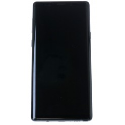 Samsung Galaxy Note 9 N960F LCD + touch screen + front panel black - original