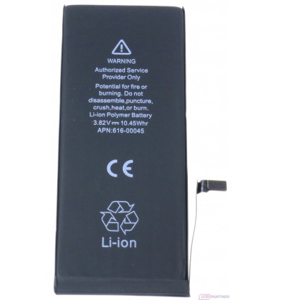 Apple iPhone 6s Plus Battery APN: 616-00045