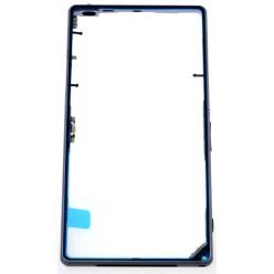 Sony Xperia Z1 C6903 - Middle frame black - original