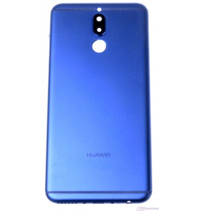 new concept 55068 d0f6a Huawei Mate 10 Lite - Battery cover blue