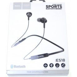 hoco. ES18 earphone black