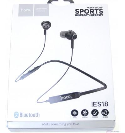 hoco. ES18 earphone black