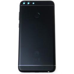 Huawei P Smart - Kryt zadní černá - originál