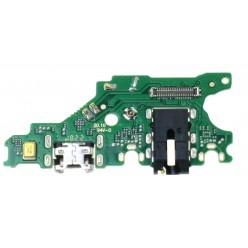 Huawei P Smart Plus - Charging flex