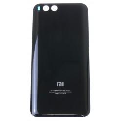 Xiaomi Mi 6 - Kryt zadný čierna
