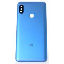 Xiaomi Redmi Note 5 Pro - Kryt zadný modrá