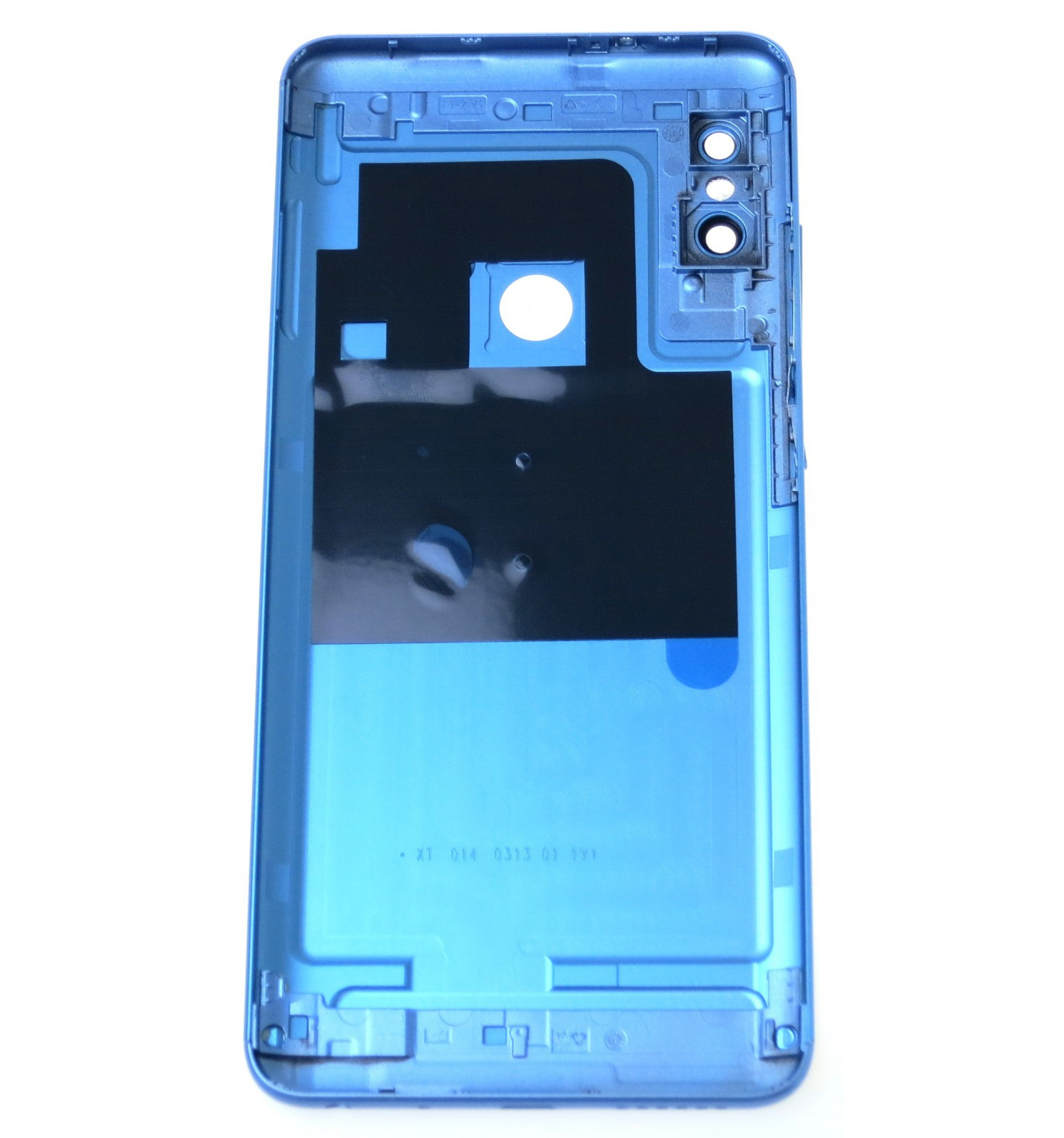 timeless design 4fdaf a1df8 Battery cover blue replacement for Xiaomi Redmi Note 5, Note 5 Pro ...