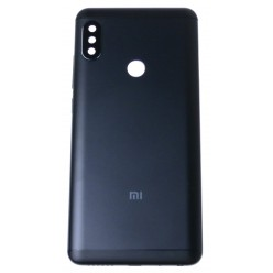 Xiaomi Redmi Note 5 kryt zadný čierna OEM