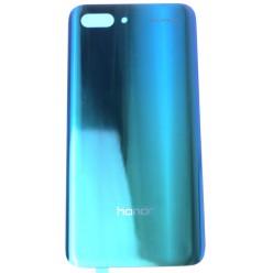 Huawei Honor 10 - Kryt zadní zelená