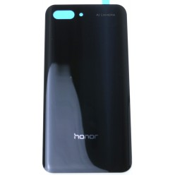 Huawei Honor 10 - Battery cover black