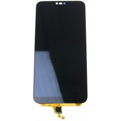 Huawei Honor 10 LCD displej + dotyková plocha bez senzoru odtlačku prsta čierna