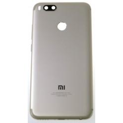 Xiaomi Mi A1 - Battery cover gold
