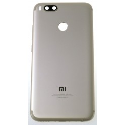 Xiaomi Mi A1 - Battery cover gold