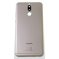Huawei Mate 10 Lite - Battery cover gold