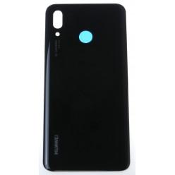 Huawei Nova 3 - Kryt zadný čierna