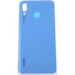 Huawei Nova 3 - Kryt zadní modrá
