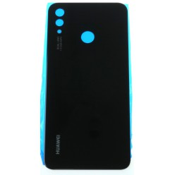 Huawei P Smart Plus - Battery cover black