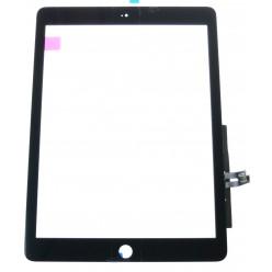 Apple iPad 9.7 2018 - Touch screen black