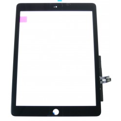 Apple iPad 9.7 2018 Touch screen black