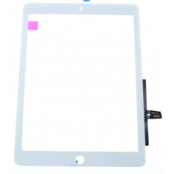 Apple iPad 9.7 2018 - Touch screen white
