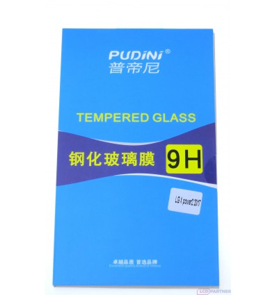 LG X Power 2 pudini tempered glass