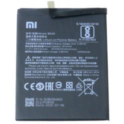 Xiaomi Mi A2 - Baterie BN36
