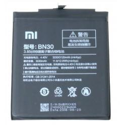 Xiaomi Redmi 4a - Batéria BN30