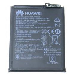 Huawei P10 (VTR-L29) - Battery HB386280ECW