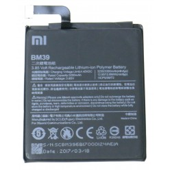 Xiaomi Mi 6 Battery BM39