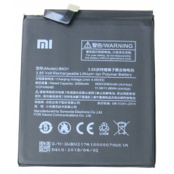 Xiaomi Mi A1, Redmi Note 5A - Battery BN31