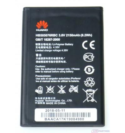 Huawei Y3 II 3G (LUA-U22), Y3 II 4G (LUA-L21) Battery HB505076RBC